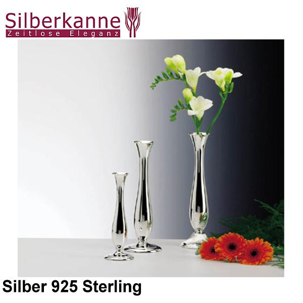 Vase Mary H 18 cm Silber 925 Sterling